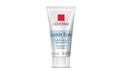 Lumin Eyes